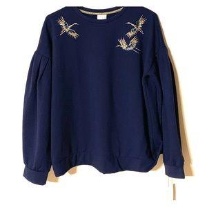NWT A New Day Sweatshirt